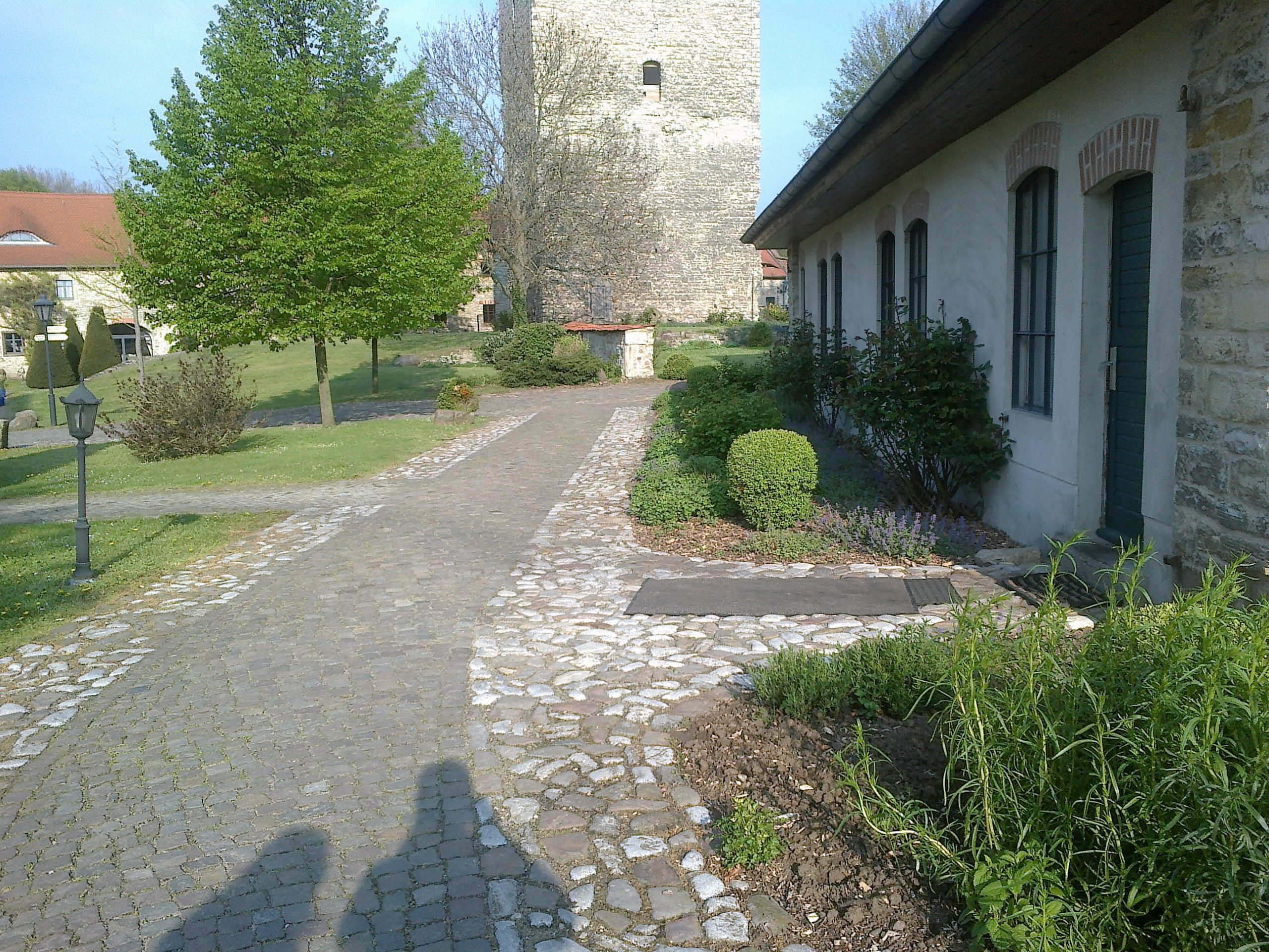 Burg-Wanzleben